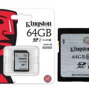 64GB Kingston
