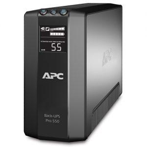 550VA APC BR550GI (LCD)