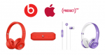 เปิดตัว Apple Beats Solo 3 Wireless และ Beats Pill+ สี Citrus Red ใหม่