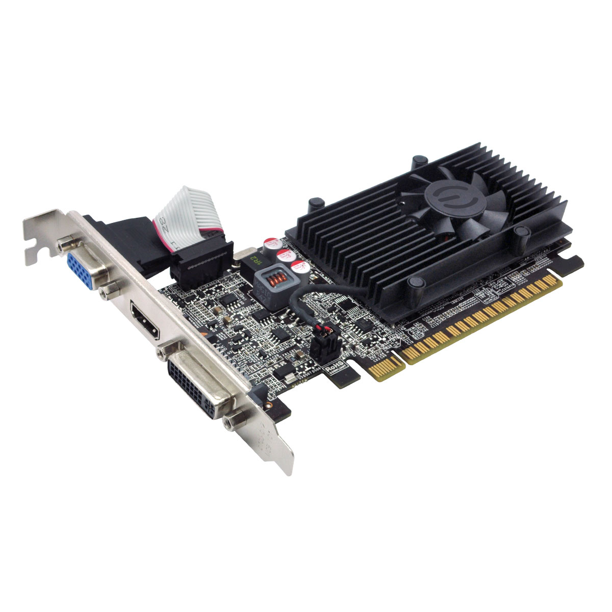 nvidia geforce gt 610 driver