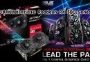 [Asus]เอซุสเปิดตัวการ์ดจอ Readeon RX 500 Series