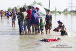 เล่นน้ำพลาด..ถูกน้ำพัดเสียชีวิต เร่งระดมหาร่างผู้เสียชีวิต จังหวัดร้อยเอ็ด