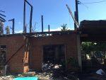 คืบหน้า..หน่วยงาน ภาครัฐ ประชาชน ช่วยเหลือมอบสิ่งของ บ้านถูกไฟไหม้ทั้งหลัง (ชมคลิป)