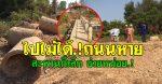 ชาวบ้านวอนช่วย ถนนสาธารณะประโยชน์หาย หลังขุดคลองเปี่ลยทางน้ำ (คลิป)